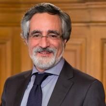 Aaron Peskin, Board Chair