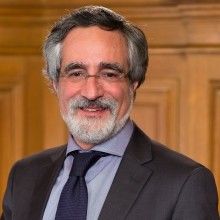 Aaron Peskin, Board Chair