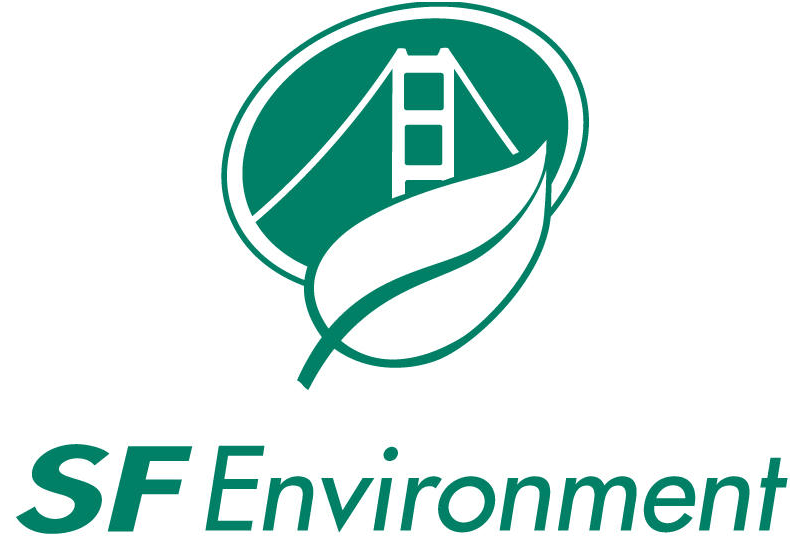 San Francisco Department of the Environment Logo