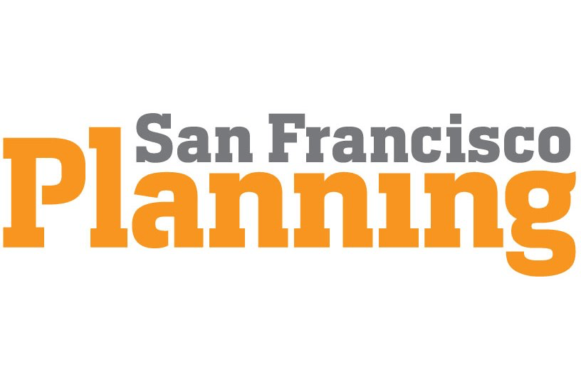 San Francisco Planning Department logo