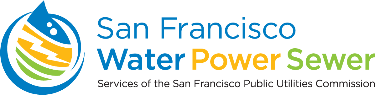 San Francisco Public Utilities Commission logo