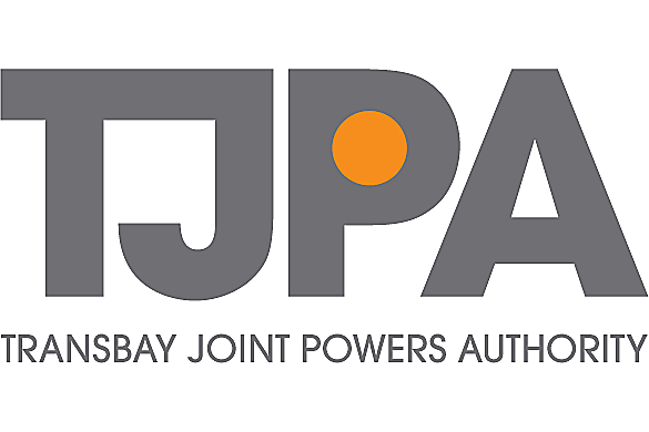 Transbay Joint Powers Authority logo