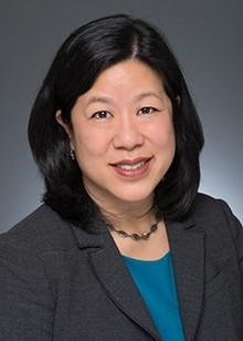 Executive Director Tilly Chang