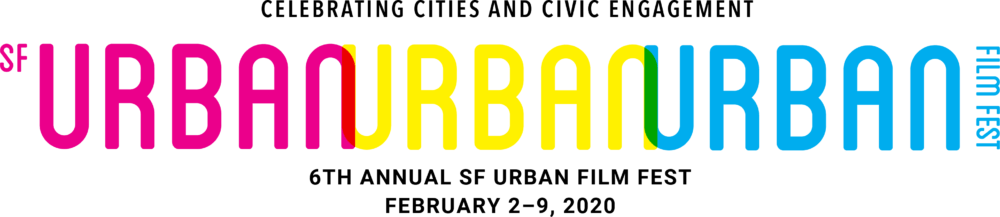SF Urban Film Fest logo