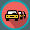 Congestion Icon